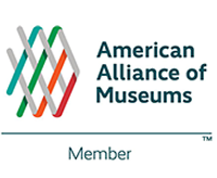 American Alliance of Museums Member Logo