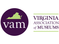 Virginia Association of Museums Partner Logo