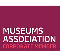 Museums Association UK Member Logo