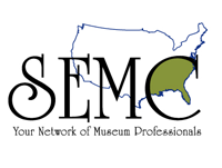 Southeastern Museums Conference Logo