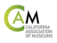 California Association of Museums Partner